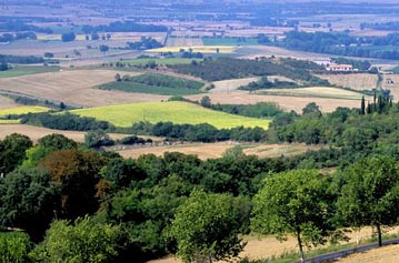 Stay in a self catering holiday gite in the beautiful Languedoc Region