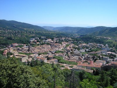 Rent Ardeche holiday rental accommodation - Visit Privas