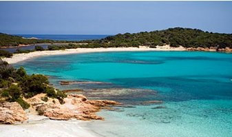 The Beautiful Landscape of Corsica - Rent Corica holiday rental property