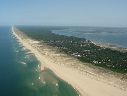 Stay in a Landes holiday rental villa or cottage and explore the wide range of outdoor activities