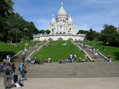 Montmartre holiday houses and apartments to rent in Paris, France