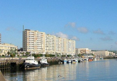 Holiday homes to rent in Boulogne - Rent in France