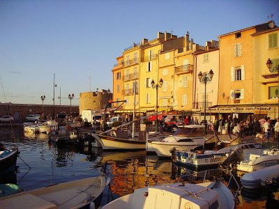 st tropez holiday rental villas or apartments - rent-in-france holiday directory