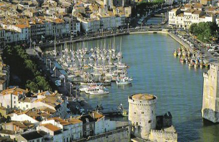 La Rochelle - Holiday Villas to rent in France