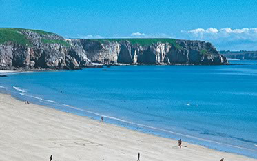 Finistere Holiday Cottages in Brittany - Rent-in-France holiday rentals
