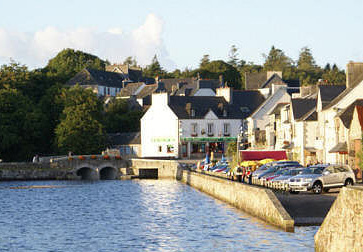 Beautiful towns to visit in Finistere, Brittany - Rent in France holiday accommodation to rent
