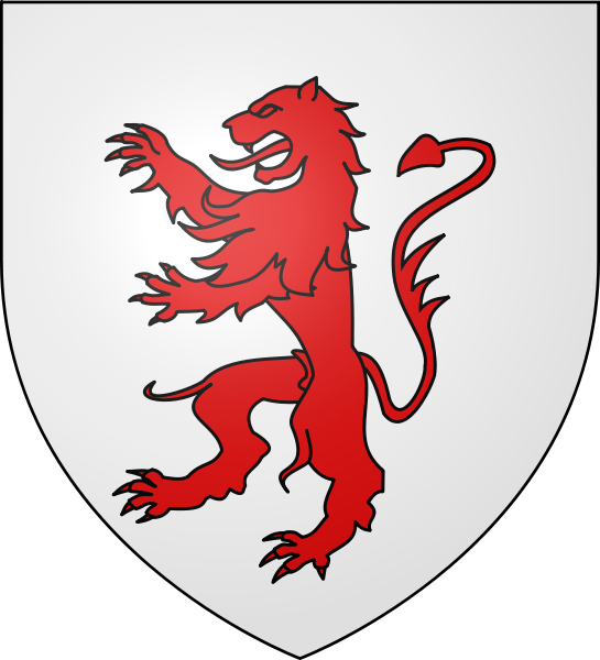 Holiday Homes in Gers - The Gers Coat of Arms