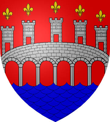 Lot Holiday Homes for rent - Lot Coat of Arms