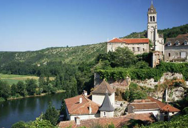 French Holiday Gites - Search Rent-in-France for Quality Lot Gites