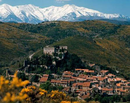 Watch additionally Architectual Styles further Fairytale Cottages besides Pyrenees Orientales together with Clipart Red Blank Tent. on french architecture homes
