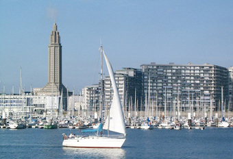 Le Havre - Seine-Maritime Holiday homes, France