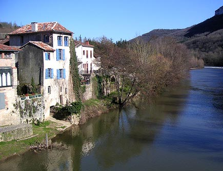 Tarn-et-Garoone Holiday Gites to rent - Rent in France