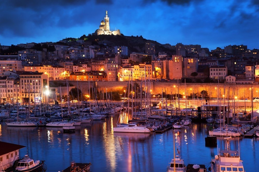 An Inside Guide to Marseille