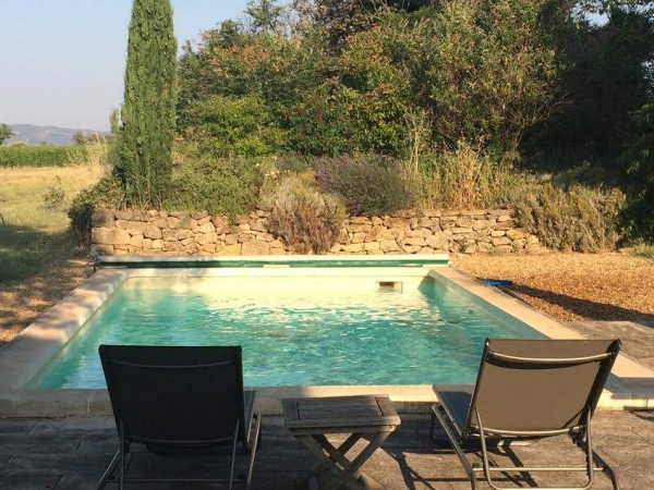 Gite St Sophie - 1 bedroom house with a PRIVATE pool - Bliss! 10% off for last week of August 18