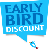 250€ discount off the second Summer week booked 2019 - Early Bird Booking !!!!