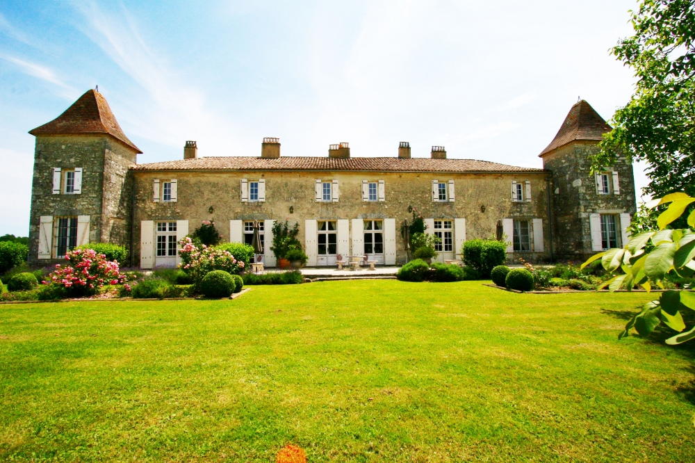 Types of French properties to buy sell or rent in France