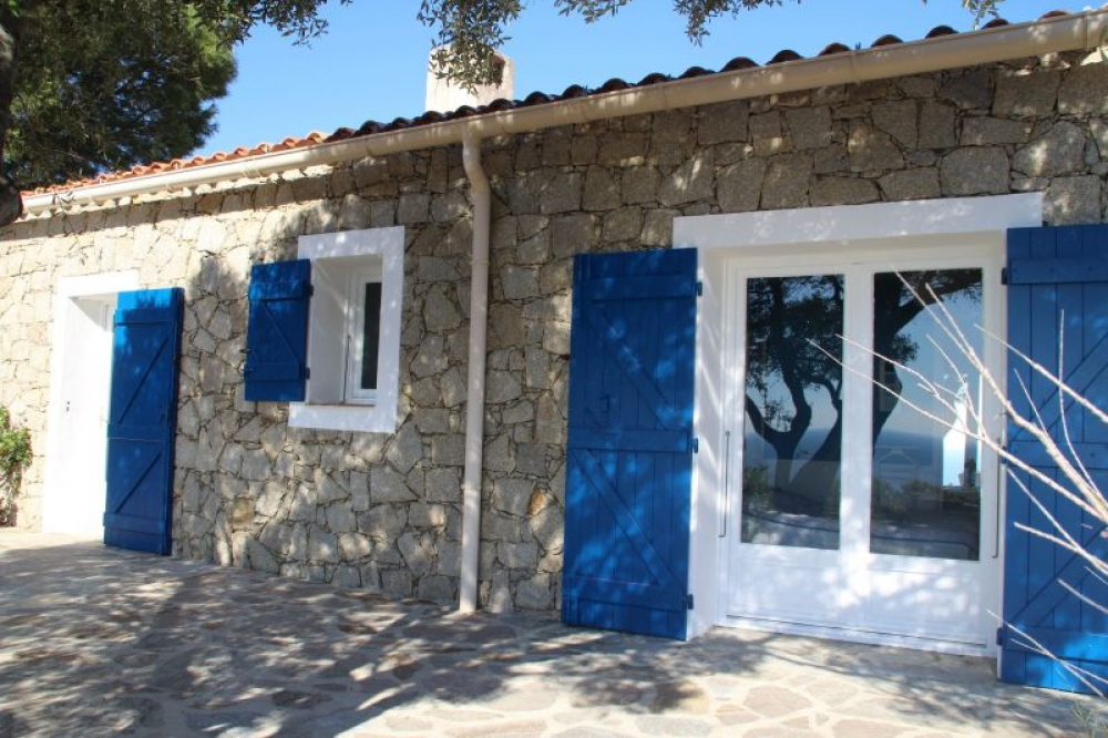 Villas for rent in Corsica, France