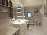 Modern family bathroom0