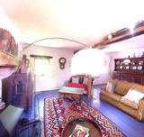 Living kitchen room.0