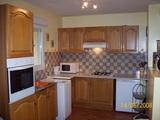 Kitchen in Ty Jeanne0