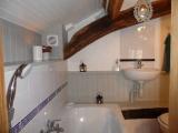 salle de bain chambre principalle
