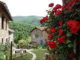 La maison au fond de hameau