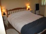 Double Bedroom - ensuite