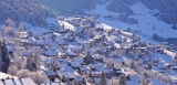 CHATEL, A VILLAGE TO DISCOVER
