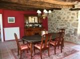 Formal Dining Room Seat 6