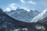 Beautiul Mountain View