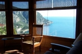 Inside Bungalow , Sea View