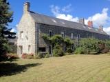 Whoel Farmhouse