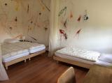 1st Floor Room Pollack 3 beds
