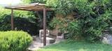 Le jardin du chalet 2