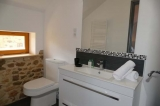En suite shower room for Bedroom Two