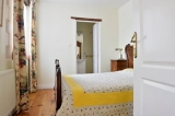 Bedroom 2 - On the groundfloor, double bed, en-suite shower room with washbasin and toilet
