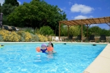 La Bade - Swimming pool