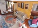 Tobacco Barn living room