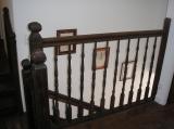 The original staircase