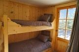Bunk room for kids