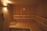A Sauna !