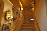 Alpine Stairway