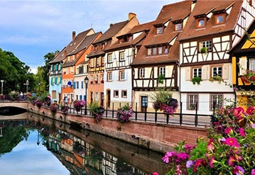 Alsace self catering villas,cottages and gites - Search Rent-in-france for self catering holiday property to rent in Alsace. Travel to Alsace and rent self catering villas,cottages and gites Bas-Rhin, Haut-Rhin