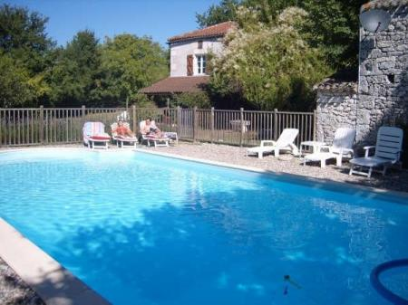 Holiday Rental Accommodation in Lot, near Cahors