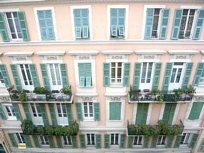 Luxury Holiday Apartment in the Heart of Nice, the Cote d'Azur