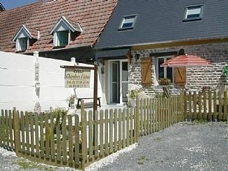 Courtils Self Catering Holiday Gite in Manche, Normandy, France