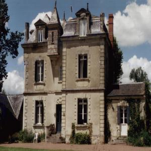 Saumur Holiday Rental Accommodation in Maine-et-Loire, France