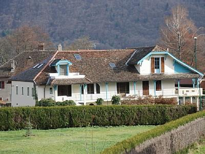 Doussard Holiday Apartment to rent in Bout du Lac, Haute Savoie