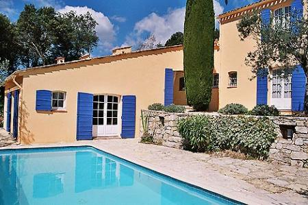 Superb Provence Holiday Villa with Pool