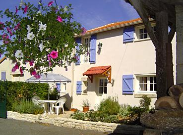Holiday Rental Gite in Charente-Maritime, Poitou-Charentes